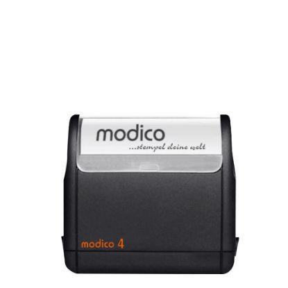 Picture of MODICO 4 - BODY black (57x20mm)