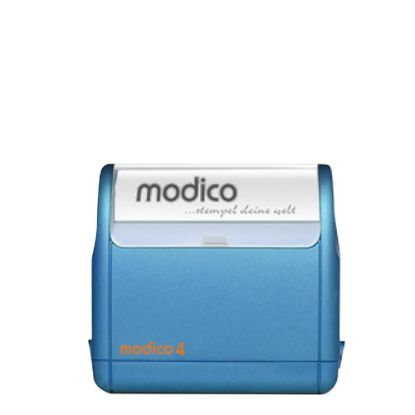 Picture of MODICO 4 - BODY blue (57x20mm)