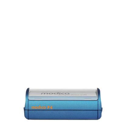 Picture of MODICO P4 - BODY blue (57x20mm) pocket