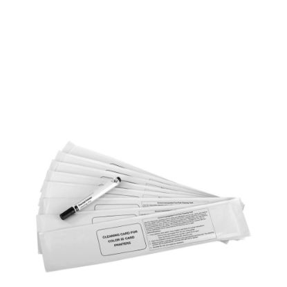 Picture of MAGICARD - CLEAN KIT (10cards + 1pen)