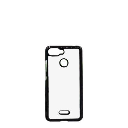 Εικόνα της XiaoMi case (Mi 6) PC BLACK with Alum. Insert