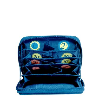 Picture of Coin Pocket (BLUE)