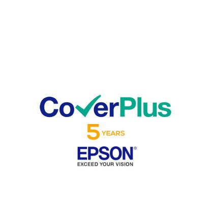 Picture of EPSON -5years CoverPlus Onsite service for F500