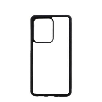 Εικόνα της GALAXY case (S20 Ultra) TPU BLACK with Alum. Insert