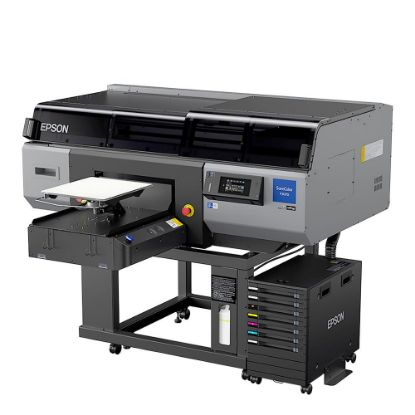 Picture of Epson SureColor F3000 DTG printer