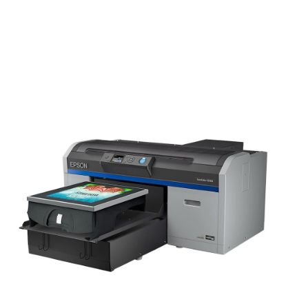 Picture of Epson SureColor F2100 DTG printer