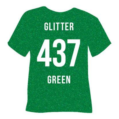 Picture of POLI-GLITTER (GREEN) 50cmx1cm
