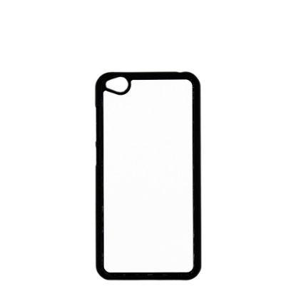 Εικόνα της XiaoMi case (Redmi 5A) FLEXI BLACK with TPU Insert