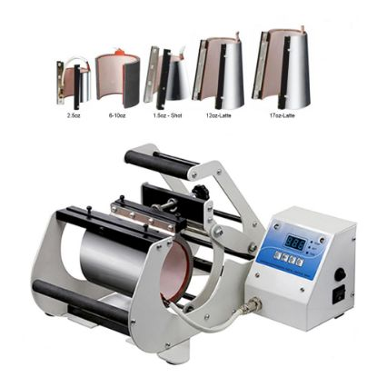 Picture of MUG PRESS - (MULTIFUNCTIONAL) ARC + 6 heaters