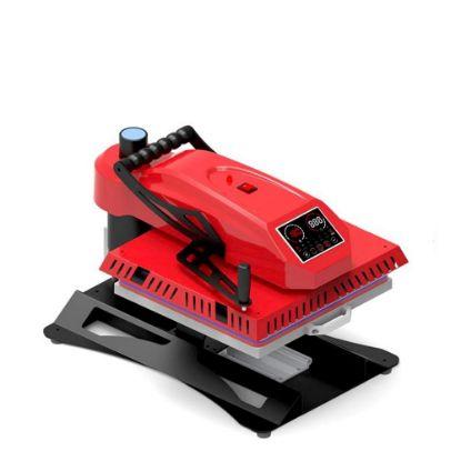 Εικόνα της Flat Heat Press 40x50cm (Swing manual) RED