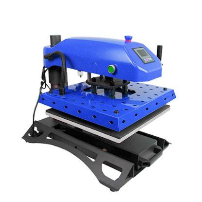 Εικόνα της FLAT Heat Press 40x50cm (Swing auto) MATE