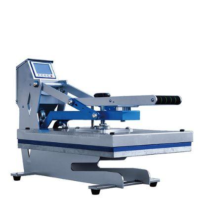 Εικόνα της Flat Heat Press 50x60cm (Clam auto-open)