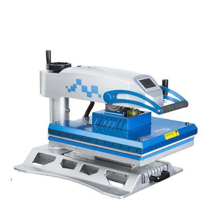 Εικόνα της Flat Heat Press 50x60cm (Swing manual)