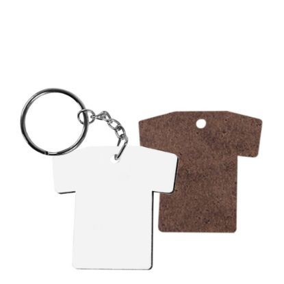 Picture of KEY-RING - HB (T-SHIRT) 1-sided