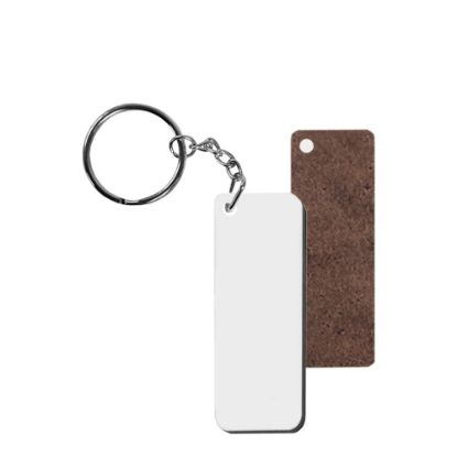 Picture of KEY-RING - HB (RECTANGULAR) 1-sided