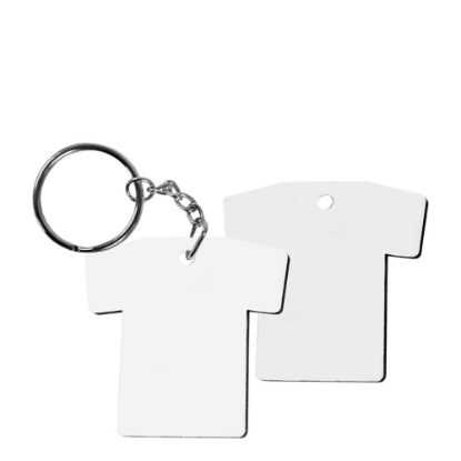 Picture of KEY-RING - HB (T-SHIRT) 2-sided