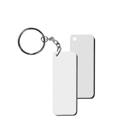 Picture of KEY-RING - HB (RECTANGULAR) 2-sided