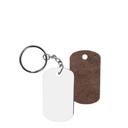 Picture of KEY-RING - HB (ID) 1-sided