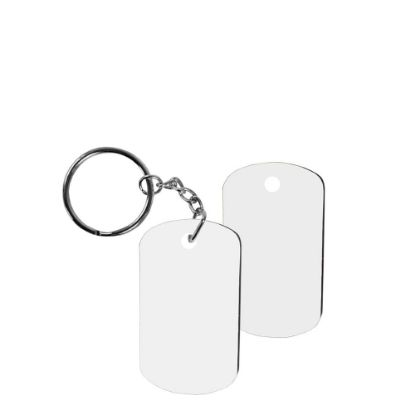 Picture of KEY-RING - HB (ID) 2-sided