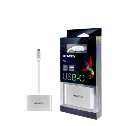 Εικόνα της USB Port + APPLE Lightning Card Reader