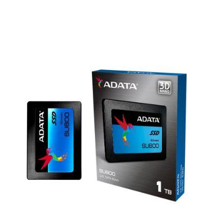 Picture of SSD ADATA (SU800) SATA III - 560/520 60k -   1TB
