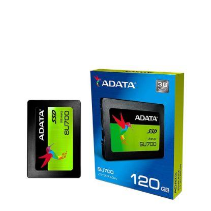 Picture of SSD ADATA (SU700) SATA III - 560/520 60k - 120GB