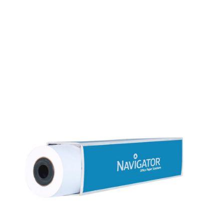 Picture of COPIER PAPER (NAVIGATOR) 80gr. -  620x150m