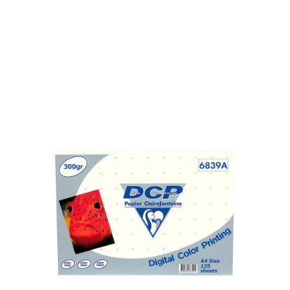 Εικόνα της DCP ivory 300gr - A4
