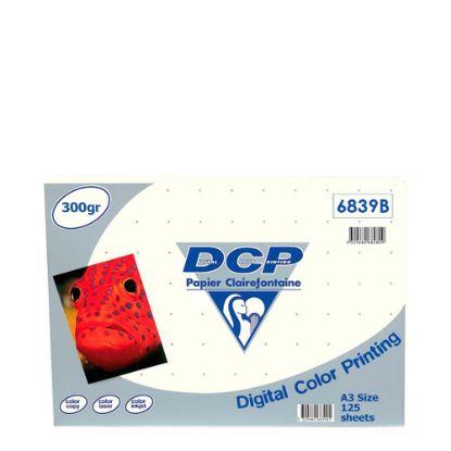 Εικόνα της DCP ivory 300gr - A3