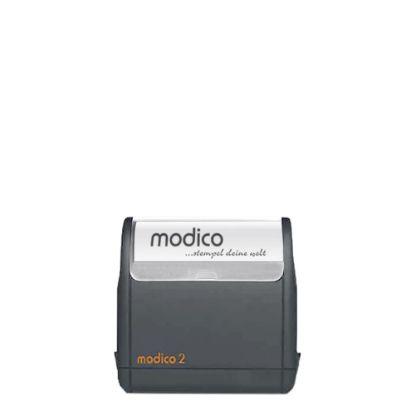 Εικόνα της MODICO 2 - BODY black (37x11mm)