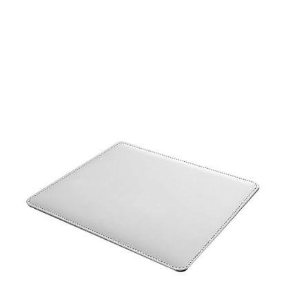 Εικόνα της Mouse-Pad RECTANGLE (22x18cm) Leather
