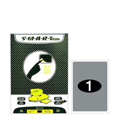 Εικόνα της Smart Labels (196x289) 1 label White/100sh