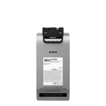 Picture of Epson DTG Ink WHITE/1.5L for F3000
