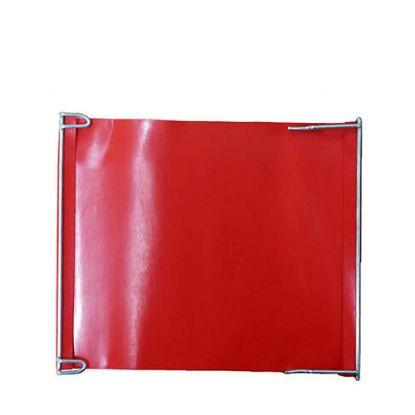 Εικόνα της WRAP - BOTTLE 600ml (RED)