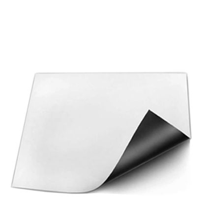 Picture of MAGNET adhesive - 60 x 80 cm (Thickness 0.05mm)