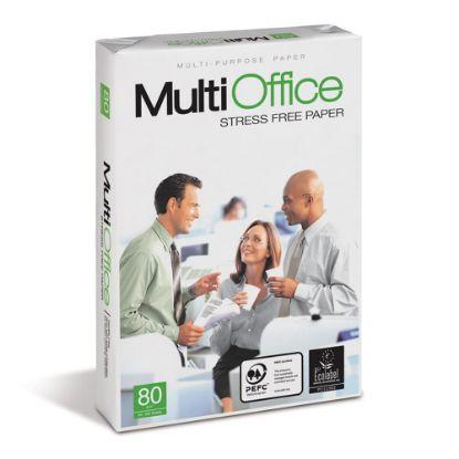 Εικόνα της Copy Paper A3/80gr. MultiOffice