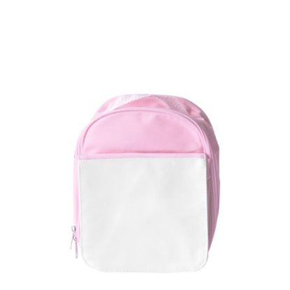 Picture of KIDS - SCHOOL BAG - PINK small