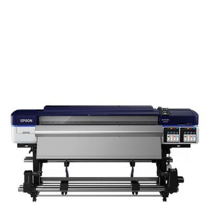 Picture of Epson Solvent Plotter (S-60610) 162.6 cm - 4 colors/Dual head
