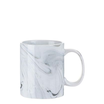 Picture of MUG 11oz (MARBLE Texture) Gray