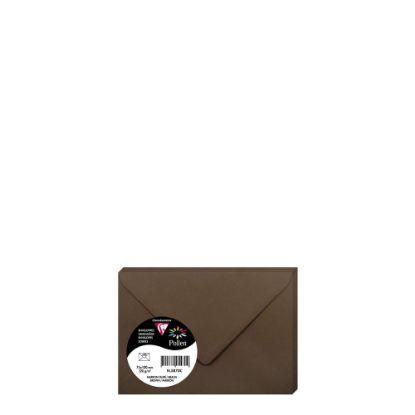 Εικόνα της Pollen Envelopes 75x100mm (120gr) BROWN